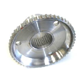 Rcs2772 Engrenagem Da Caixa Hidráulica 2