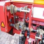 Peças de reposição maquinas agrícolas